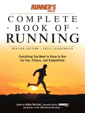 Runners World - Complete book of running